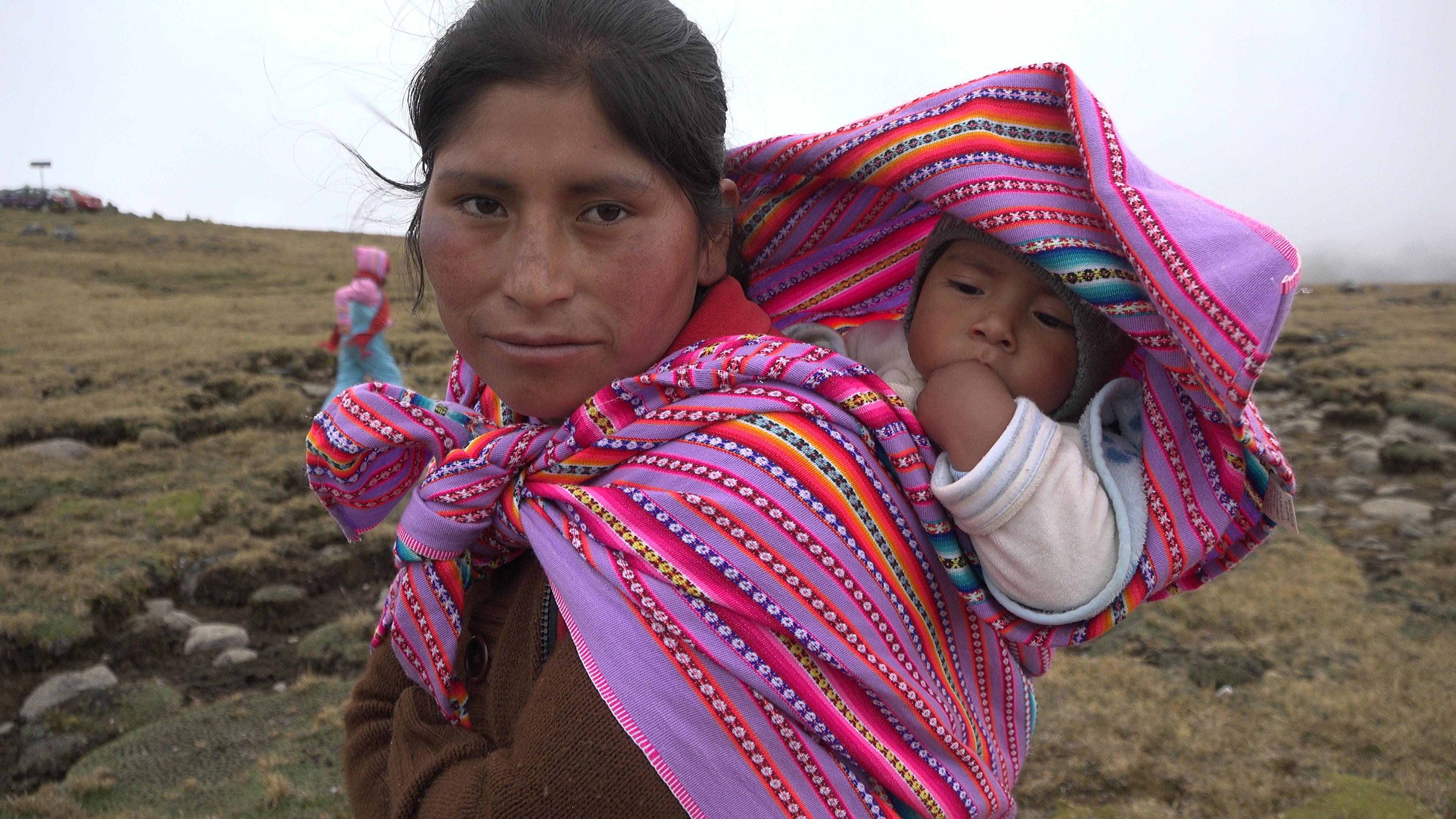 Peru cover shot