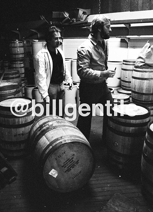 Lou, Tony barrels watermark ed